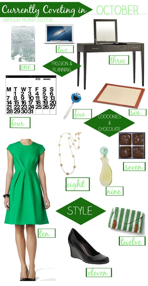 Coveting-october