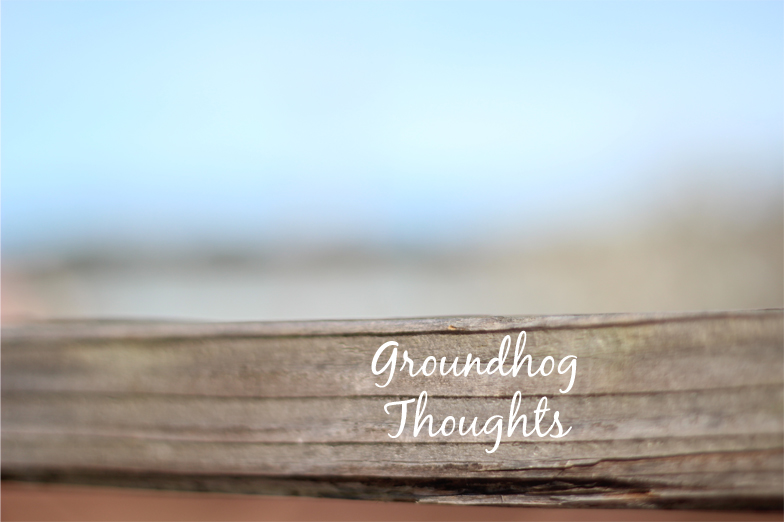 Groundhogthoughts