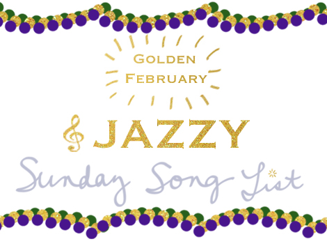 Sunday-Song-Lists-Jazz