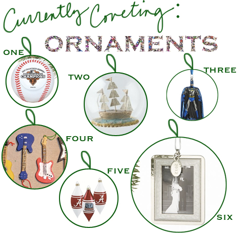 Covetingornaments