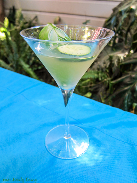 Cocktail_Tequila_Cucumber_Gimlet_Basil_notmerelyliving-3