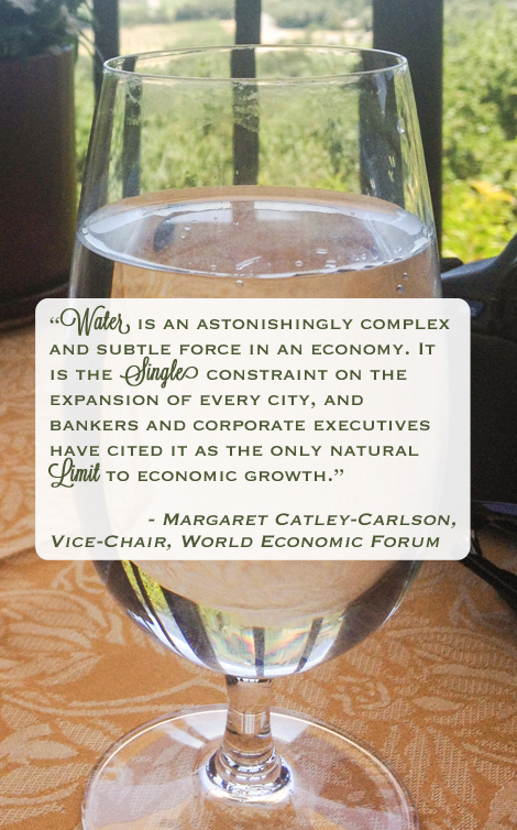 Charity_Water_Quote_Economy