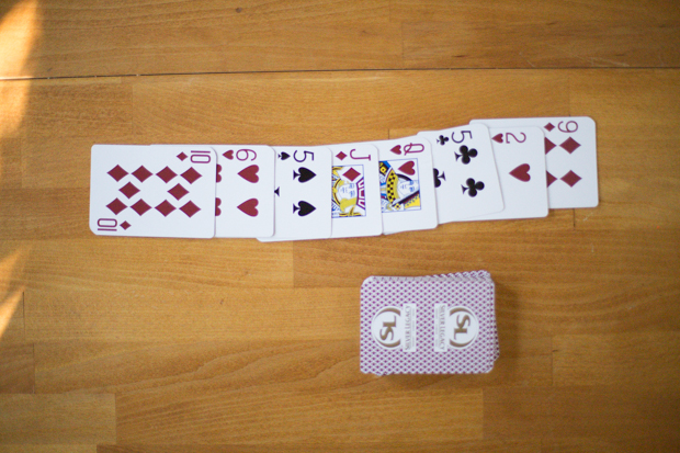 52 Card Games Rummy