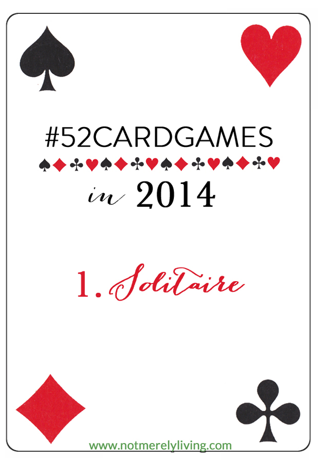 solitaire, 52 card games