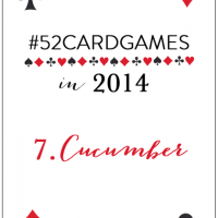 52 Card Games Cucumber