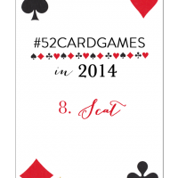 52 Card Games Scat