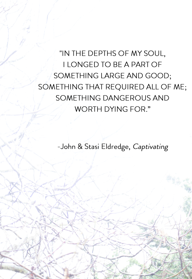 depths of my soul quote