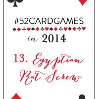 Egyptian Rat Screw 52 Card Games