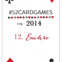 Euchre_52 Card Games