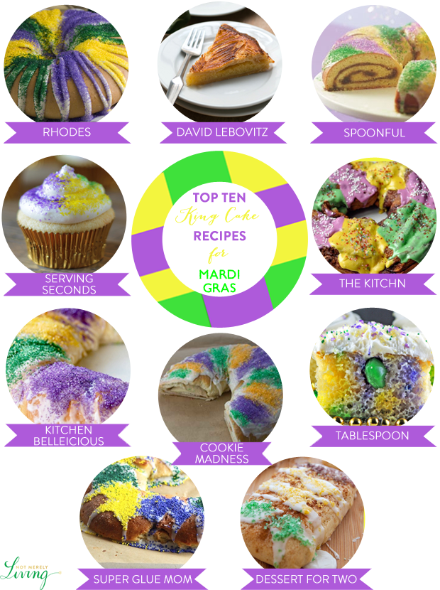 top-ten-king-cake-recipes