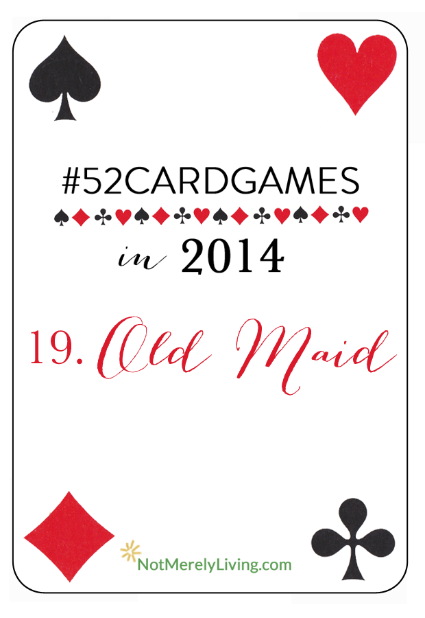 52_Card_Games_Old_Maid