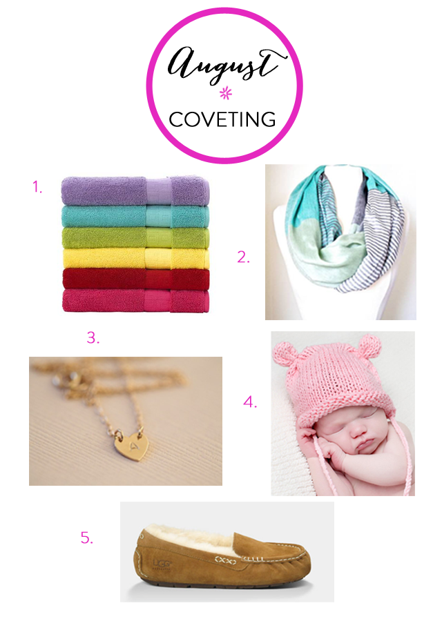 August-coveting